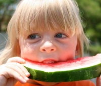 kid-eating-watermelon